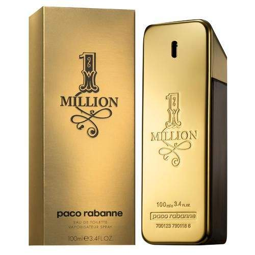 PACO RABANNE 1 Milion 100 ml