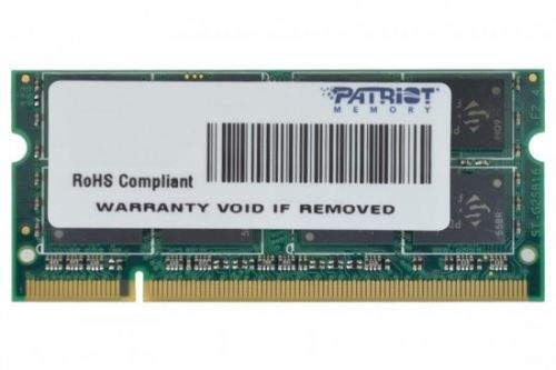 KINGSTON ValueRAM DDR2-667 PC2-5300 CL5 2 GB