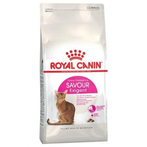 Royal Canin Exigent 10 kg