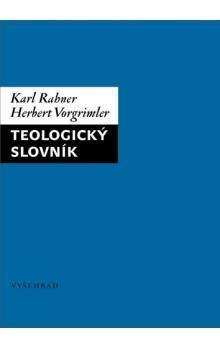 Herbert Vorgrimler, Karl Rahner: Teologický slovník