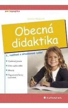 Jarmila Skalková: Obecná didaktika