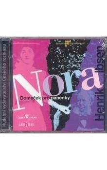 Henrik Ibsen: Nora - CD