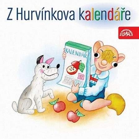 Jiří Středa: Z Hurvínkova kalendáře (CD)