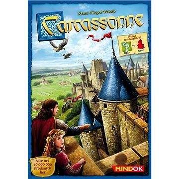 Mindok: Děti z Carcassonne