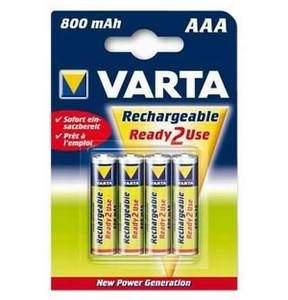 VARTA AAA Ready2Use