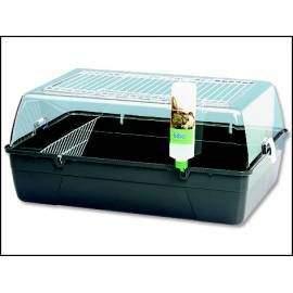 SAVIC Box RODY Cavia šedý 1ks (115-01658)
