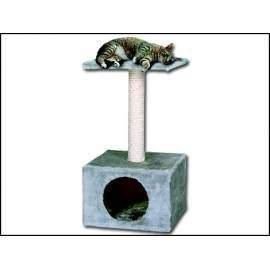 MAGIC CAT Hedvika šedé 56 cm (453-1043)