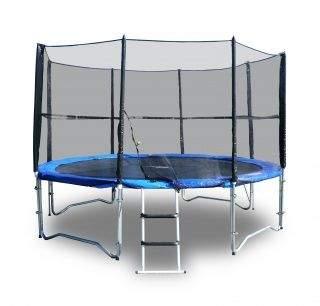 Insportline Ochranná síť na trampolínu 300 cm