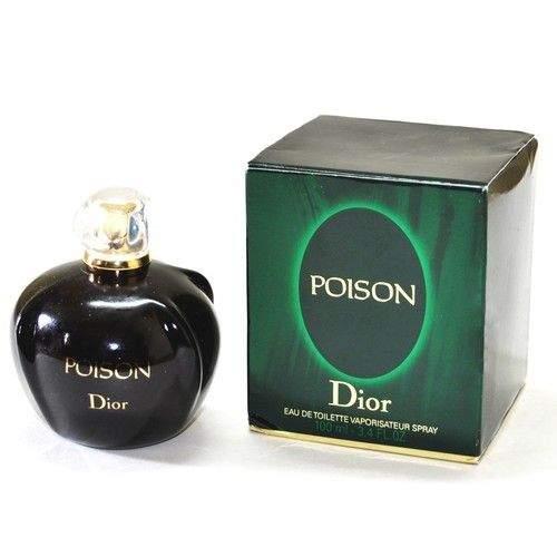 Christian Dior Poison 100ml