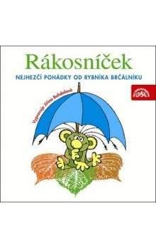 Jaromír Kincl, Zdeněk Smetana: Rákosníček Nejhezčí pohádky od rybník - CD