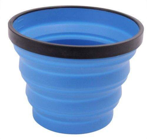Sea to Summit X-Mug modrý
