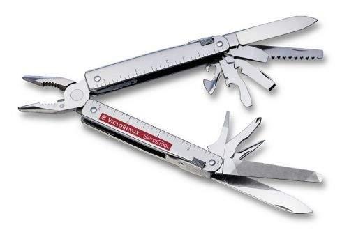 Victorinox Swiss Tool v nylonovém pouzdře