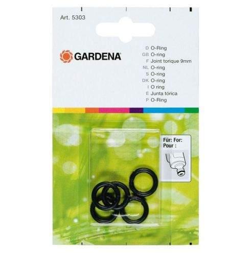 Gardena O-kroužek 9 mm (5 ks)