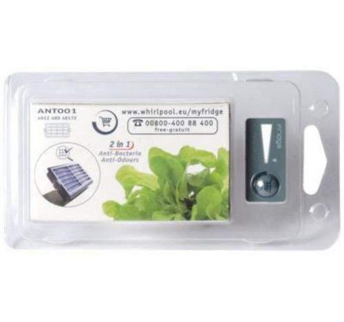 Whirlpool Filtr antibakteriální pro chladničky
