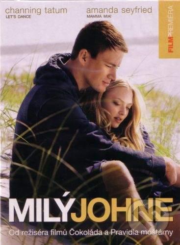 HOLLYWOOD CLASSIC ENT. Milý Johne DVD