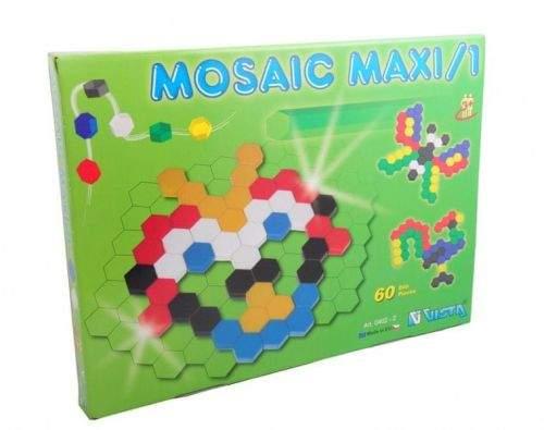 Vista Mozaic Maxi I.