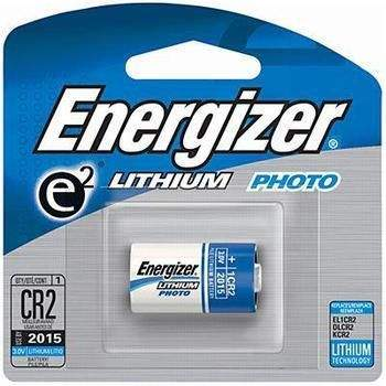 ENERGIZER LiTHIUM Photo CR2