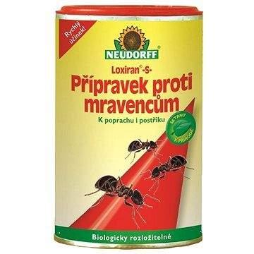Přípravek Agro Loxiran - S - přípravek proti mravencům 300 g