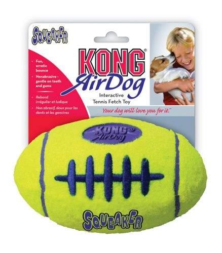 KONG tenis Air Kong Míč rugby vel. S