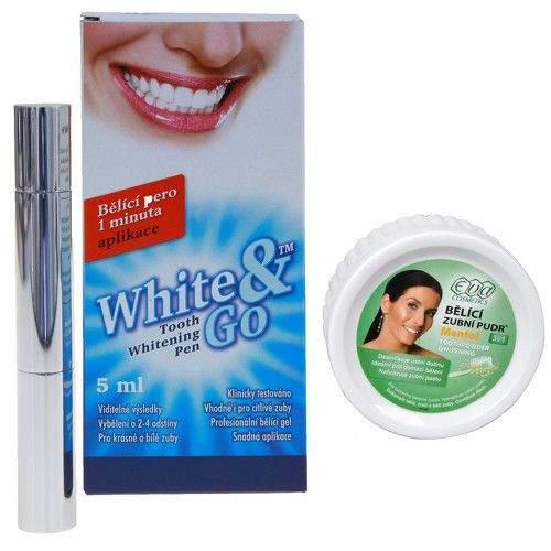 CYNDICATE Whitening Pen - bělící zubní pero 5 ml