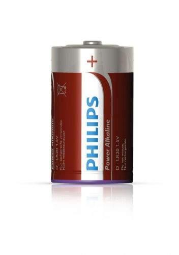 Philips D PowerLife