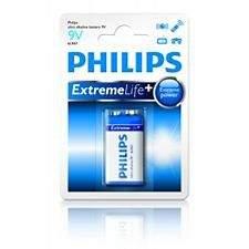 Philips 9V ExtremeLife+