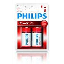 Philips C PowerLife