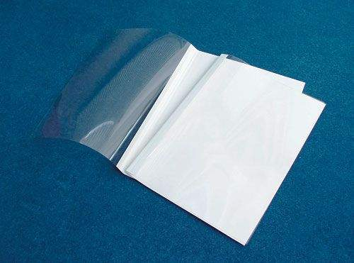 PEACH/OEM Termodesky pro termální vazbu 4mm , A4, 100ks -