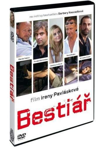Magic Box Bestiář DVD