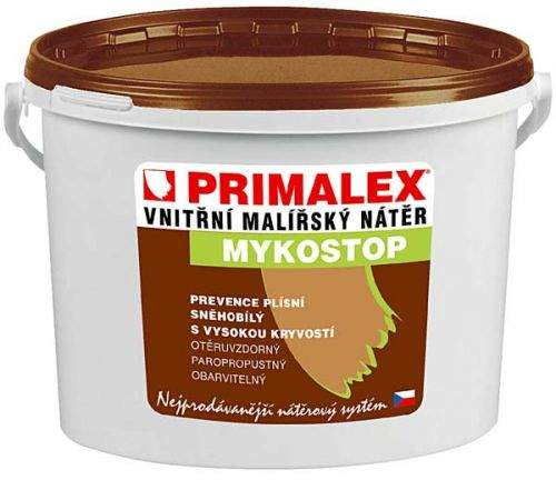 PRIMALEX mykostop 1l