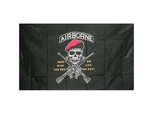Cybergun Vlajka Airborne