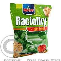 MILO BIELIK-RACIO RACIOLKY jablko-skořicové 60g