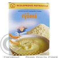 NOMINAL Obilninová instantní kaše rýžová 300 g