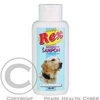 PAVES OLOMOUC Antiparazit. šampon s heřmánkem pro psy 250 ml PAVES
