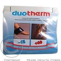 DR. Schmidt Intraocularlinsen DUOTHERM-obklad tepl.+chlad.110x300mm