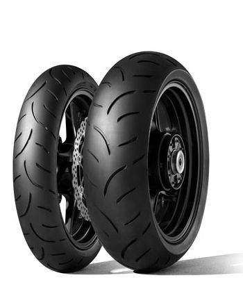 Dunlop Sportmax Qualifier II 180/55 ZR17 73 W TL