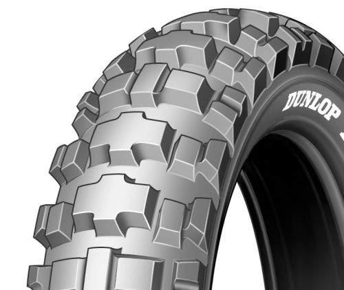 Dunlop D908 RR 140/80 18 70 R TT/Cross