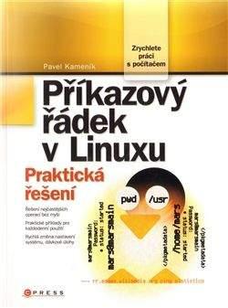 Pavel Kameník: Příkazový řádek v Linuxu