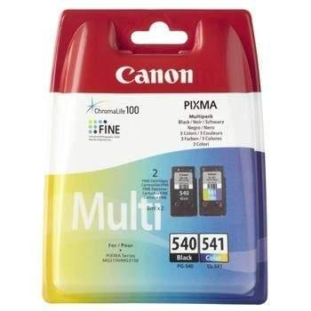 Canon PG-540 / CL-541 barevná