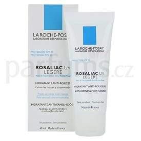 La Roche-Posay Rosaliac UV denní zklidňující krém pro citlivou pleť SPF 15 (Legere, Anti-Redness Moisturiser) 40 ml
