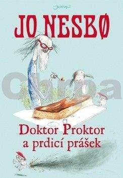 Jo Nesbø: Doktor Proktor a prdicí prášek