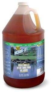 Microbe-lift Golf 4 l