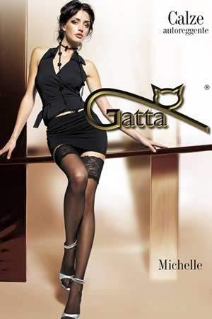 Gatta Michelle 03 punčochy