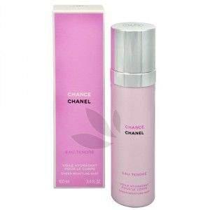 Chanel Chance Eau Tendre - zvlhčující tělový závoj 100 ml