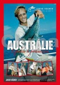Multisonic S Jakubem na rybách Austrálie