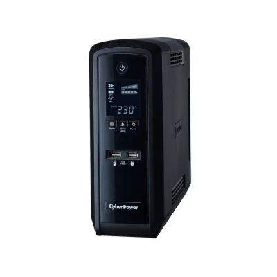 CyberPower Intelligent LCD PFC UPS 1500VA/900W