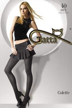 Gatta Colette 1 punčochové kalhoty