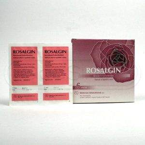Rosalgin rozustný prášek 6 ks
