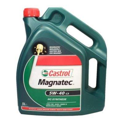 Castrol Magnatec 5W-40 C3 5 L