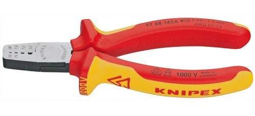 KNIPEX Lisovací kleště 9768145A